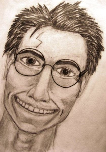 The Most Awful Fan Art Ever