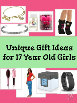 Personalized Gifts What To Buy A 17 Year Old Girl For Christmas
