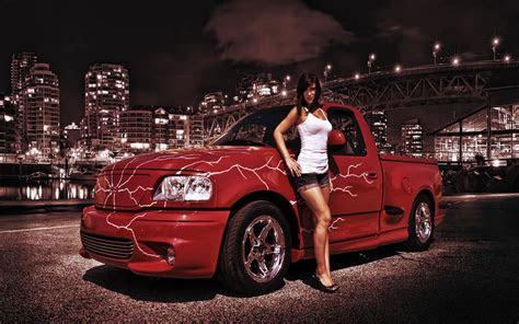 Hot Car Girl Wallpaper Hd