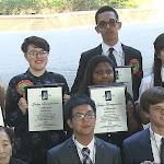 アメリカの高校生による日本語スピーチコンテスト