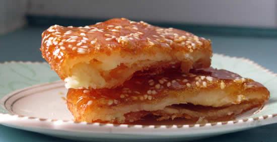 Hoang Yen Sweet Cake