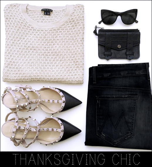 Le Fashion Blog -- What To Wear For A Chic Thanksgiving Ebay Guide -- Holiday Style Inspiration -- Valentino Rockstud Heels -- photo Le-Fashion-Blog-What-To-Wear-For-A-Chic-Thanksgiving-Holiday-Style-Inspiration-Valentino-Rockstud-Heels-Ebay-Guide-1.png