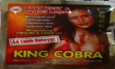strong man medichine obat kuat pria king cobra google groups