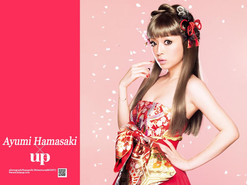 Ayu Ayumi Hamasaki Wallpaper 7066966 Fanpop
