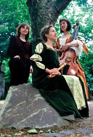Ensemble Varieté Musicale