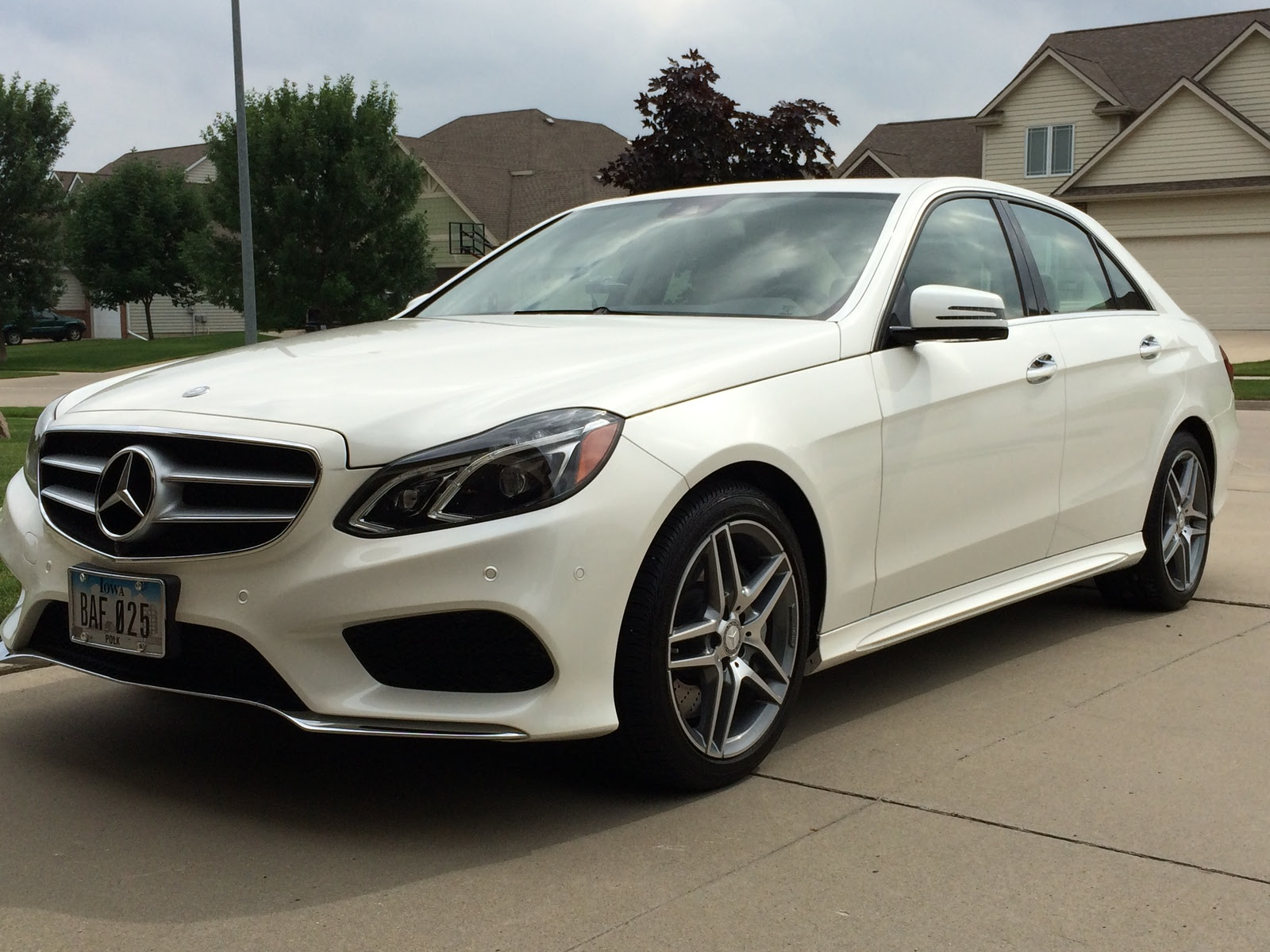 New 2015 / 2016 Mercedes-Benz E-Class For Sale - CarGurus