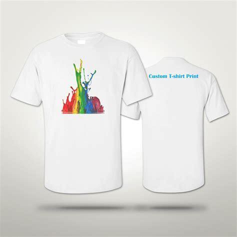 Personalised T Shirt   Cheap T shirts Printing London   ez