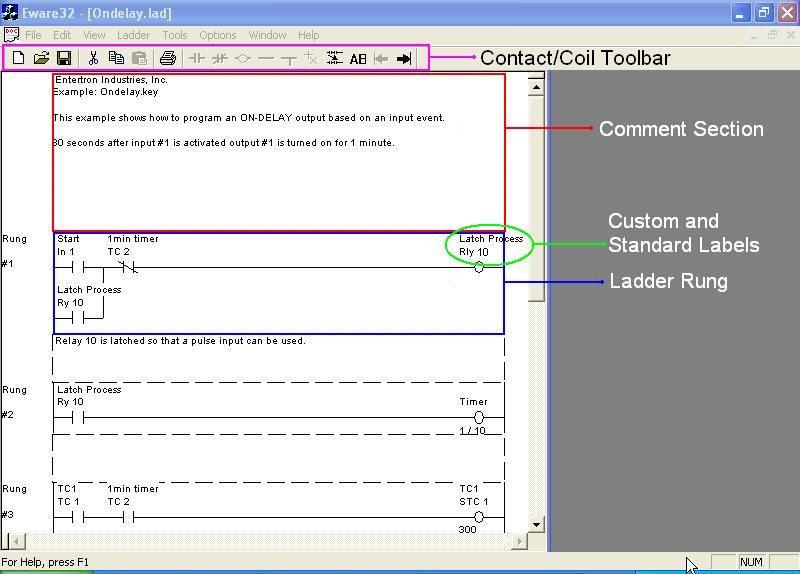Ladder Logic Program For Mac Ownfasr