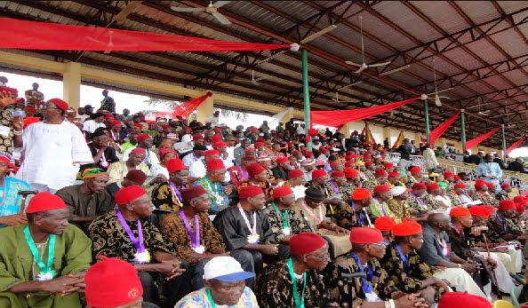 Biafra: Igbo Presidency will never come to reality in Nigeria – MASSOB