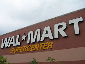 Wal-Mart, Playa del Carmen Q.R. (Originally