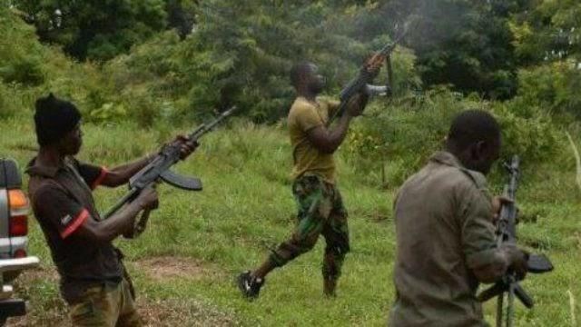Bandits kill 18 in Kaduna — Govt