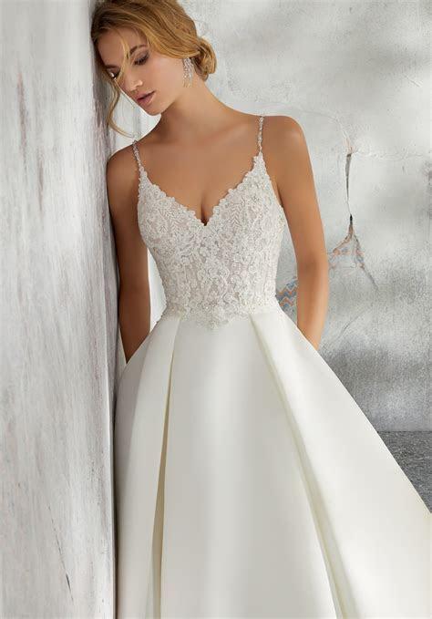 Luella Wedding Dress   Morilee UK