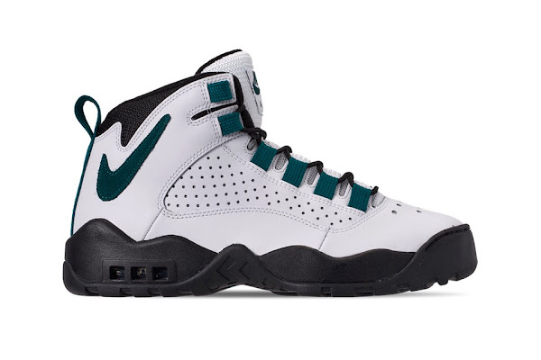 quality design 1316a ce684 The Nike Air Darwin Is Back in a Nostalgic OG Colorway