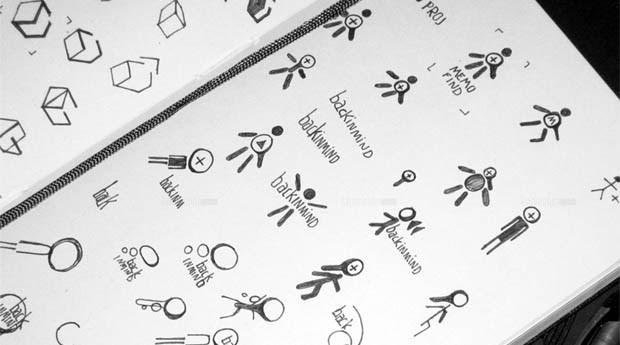 É bom lembrar: design e marca são a mesma coisa (Foto: Reprodução)