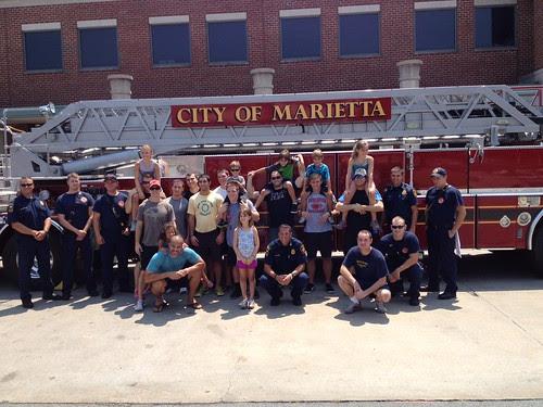 Crossfit 20120630 001 by City of Marietta, GA