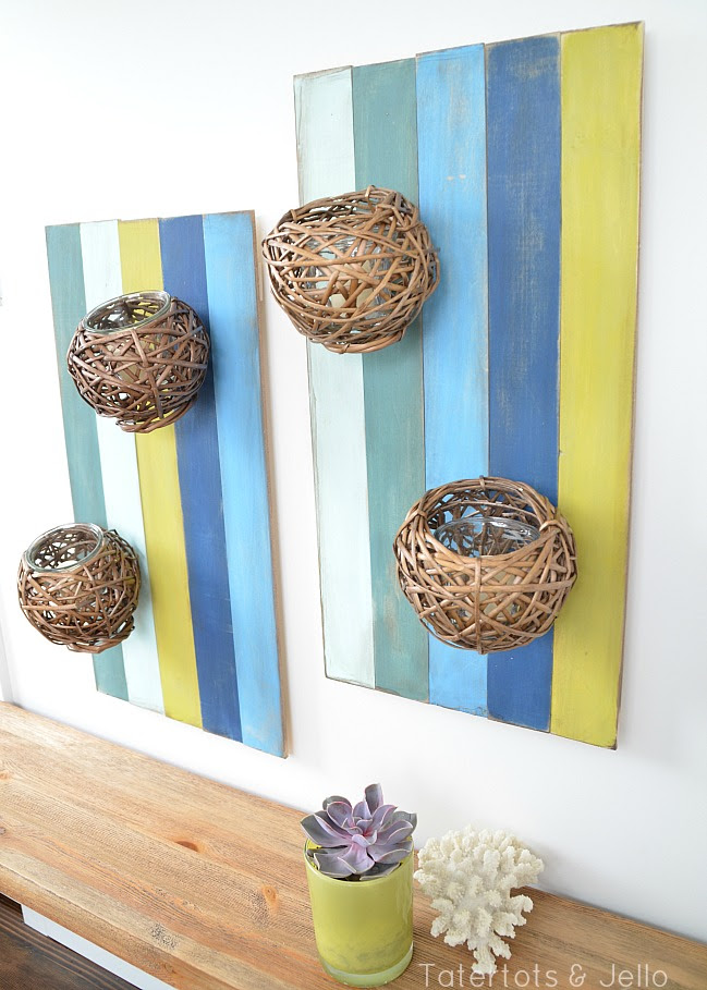 20 Spring DIY Projects