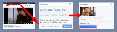 top  des sites pour convertir youtube en mp gratuit