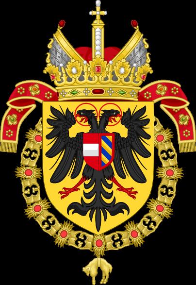File:CoA Maximilian I of Habsburg.svg