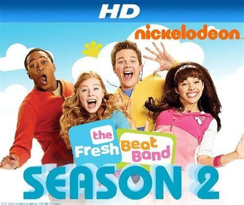 The Fresh Beat Band (TV Series 2009? )   IMDb