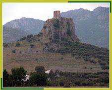Castillo de Almorchón