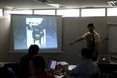 JavaOne 2009 報告会, IAjapan Java 研究部会