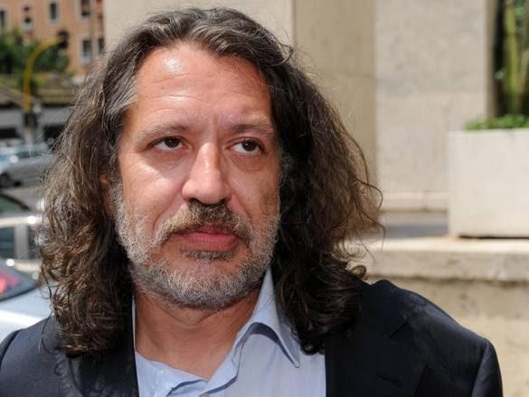 Davide Vannoni, presidente di Stamina Foundation