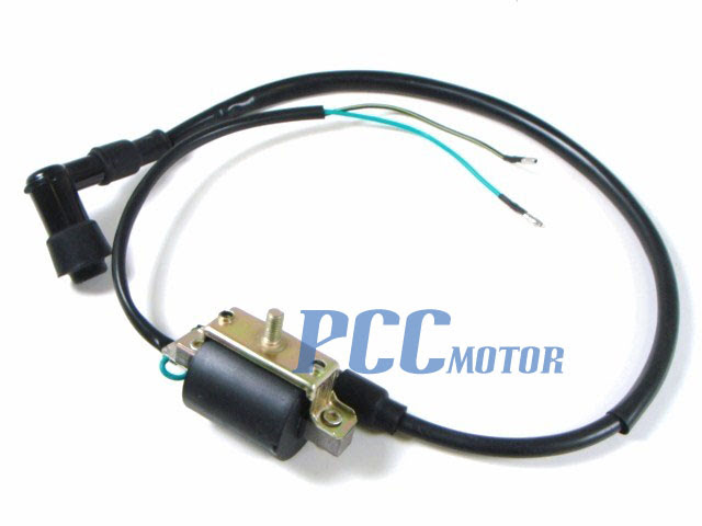 50 70 90 110cc Wire Harness Wiring Cdi Assembly Atv Quad Coolster 3050c Wh04