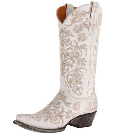 ideas  white cowboy boots  pinterest