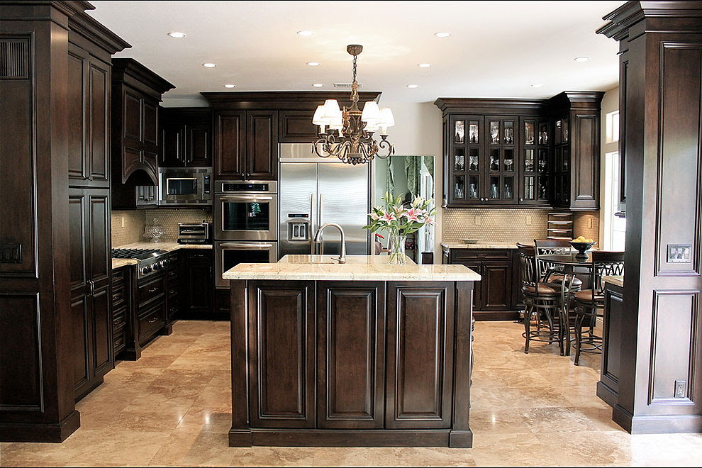 29 Popular Cream Color Granite Kitchen Countertops Projects Tips