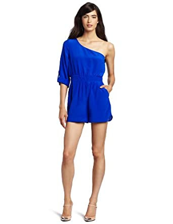 evening rompers/playsuit