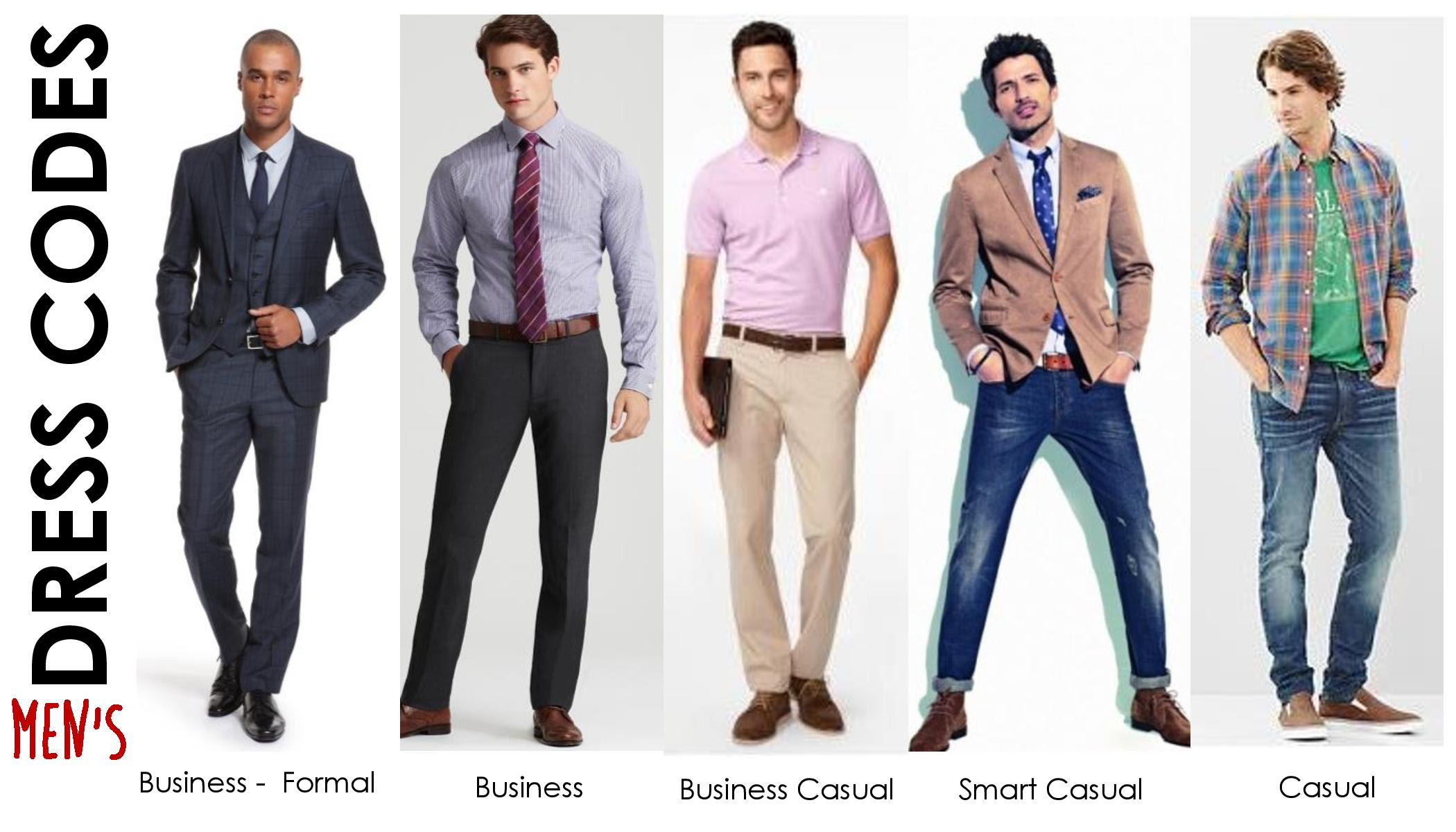 All About See A Sample Business Casual Dress Code Kidskunst Info