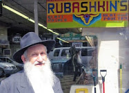 Rubashkin: It's all a lie