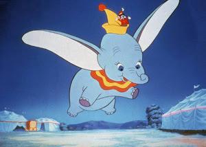 """""""Dumbo"""" volerà su Broadway in musical?"""