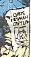 Chris Heyman Captured