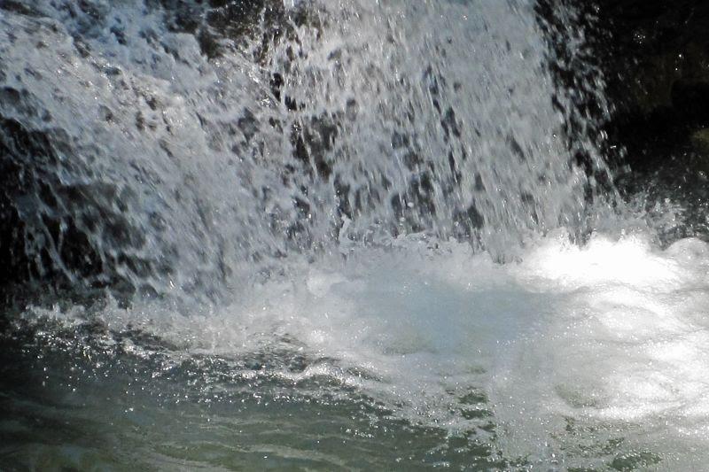 Little Missouri Falls 7