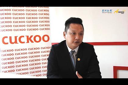 Cuckoo International (m) Sdn Bhd