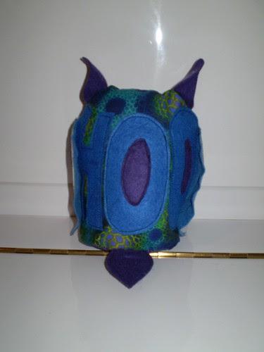 Hoo Owl 1