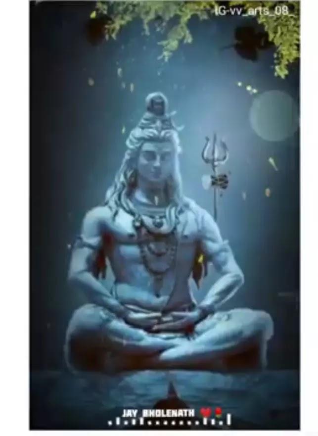 Letest Mahadev WhatsApp Status Video | New Mahadev WhatsApp Status Download - Status Ki Duniya