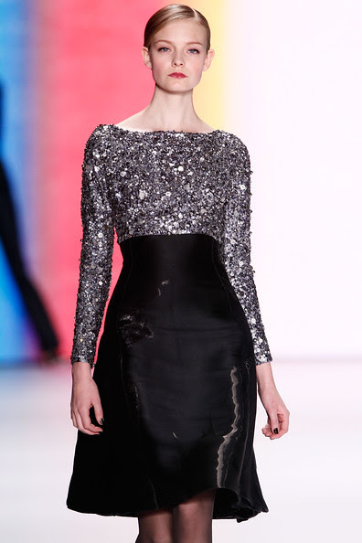 richgirllowlife.blogspot.com Carolina Herrera Fall 2011