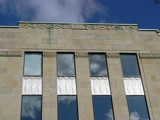 Crescent Building, Montreal