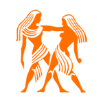 वैदिक ज्योतिष के अनुसार मिथुन राशि का चिह्न