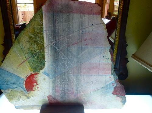 Alan Dyson art, Shreveport by trudeau