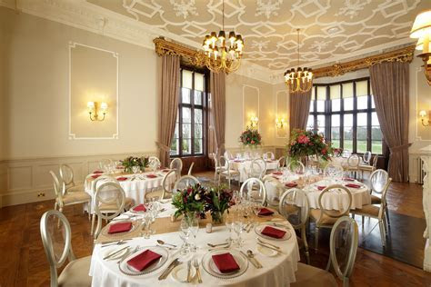 Your Wedding Day at Matfen Hall Hotel, Northumberland.