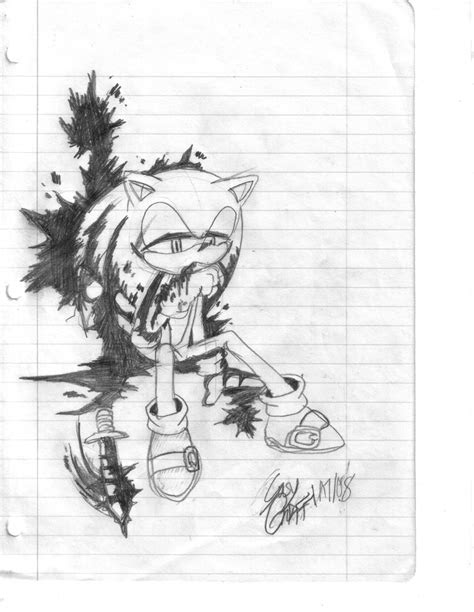 cool images emo cartoons drawings pictures