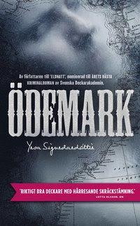 Ödemark (pocket)