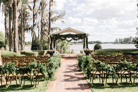 Cypress Grove: Southern Estate   Party & Event Venue