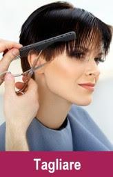 tecnica per tagliare i capelli corti - pettine da taglio curvo facilita notevolmente il taglio dei capelli corti e