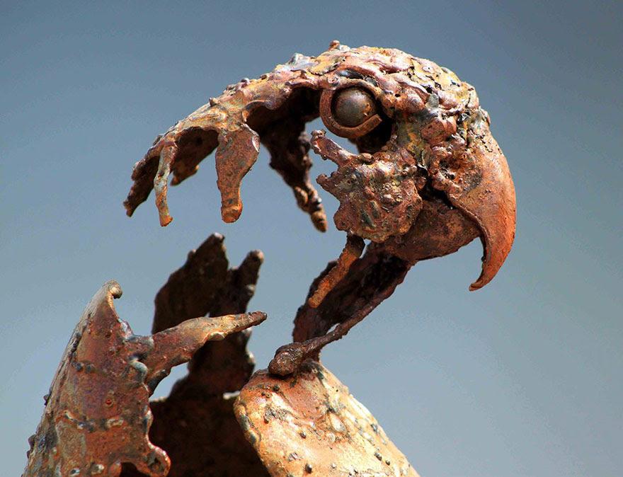 esculturas-steampunk-animales-hasan-novrozi (5)