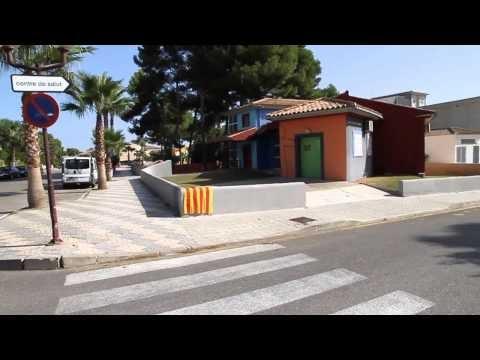 VÍDEO HERMANAMIENTO NORDIC WALKING SANTA ANA LA REAL CON CAN PICAFORT