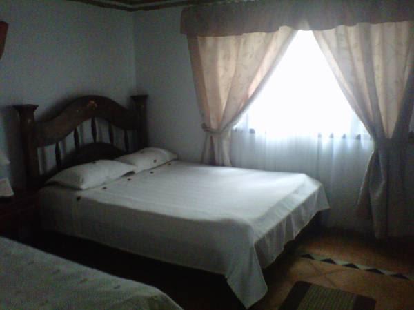Discount Hotel Santa Viviana Villa de Leyva